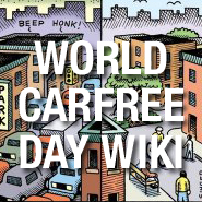 World Carfree Day Wiki
