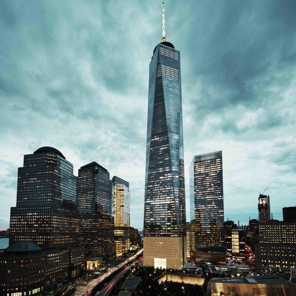 World Center Hotel Boutique Hotel In Lower Manhattan New York City