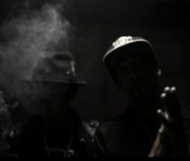 Chevy Woods Ft Wiz Khalifa Mfer Video