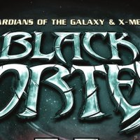 Guardians of the Galaxy & The X-Men - Black Vortex Omega