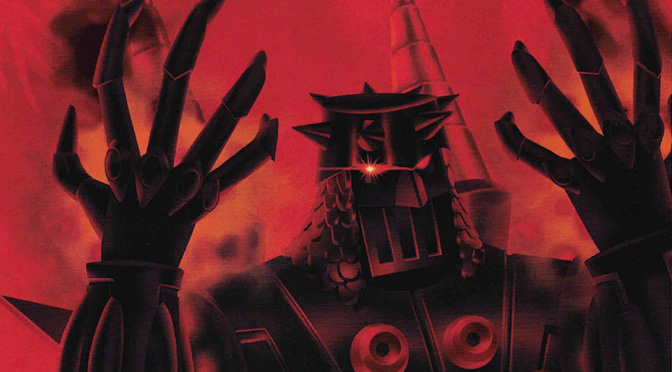 Micronauts #1 (Review)