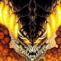 Project Nemesis #1-6 (review)