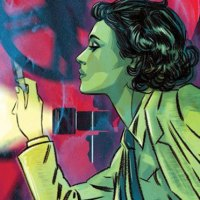 William Gibson's Archangel #1-2 (review)