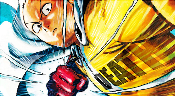 One Punch Man (review)