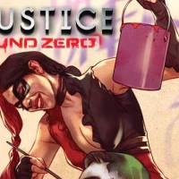 Injustice: Ground Zero (Review)