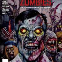 Call of Duty: Zombies #1-4 (review)