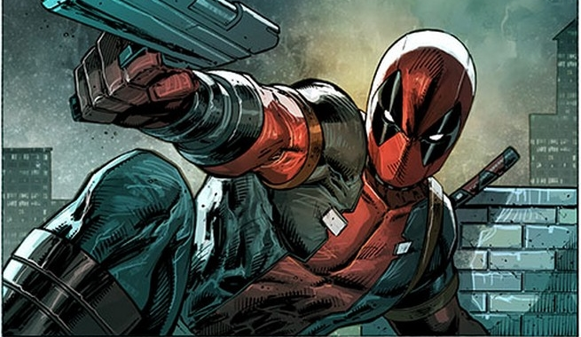 Deadpool: Bad Blood (Review)