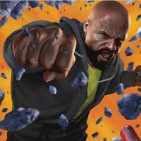 Luke Cage #1 (Review)