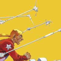 The Incal (Review)