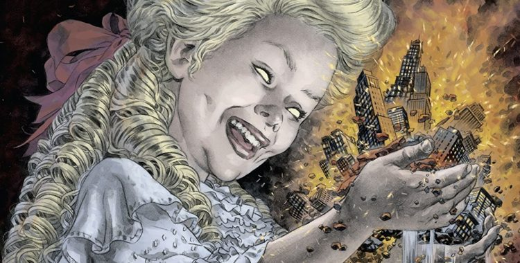 B.P.R.D.: The Devil You Know #1 (Review)