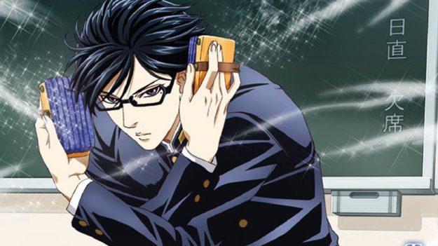 """Sakamoto Desu Ga? (""""Haven't You Heard? I'm Sakamoto"""") (Review)"""