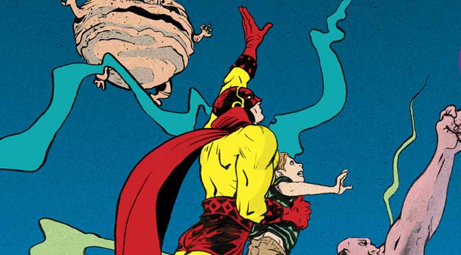 The Sandman Oversize Special #1 (Review)