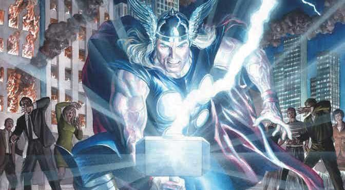The Mighty Thor #701 (Review)