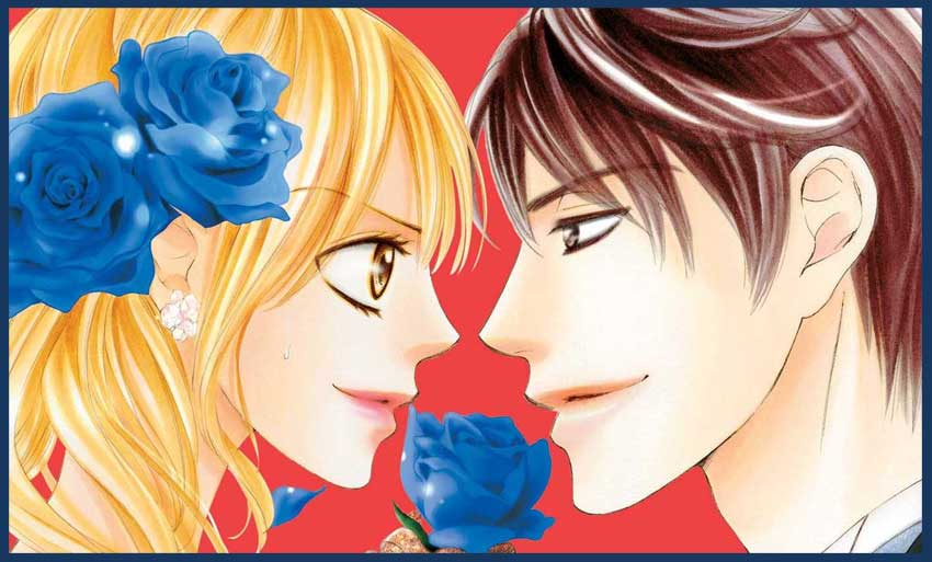 Everyone's Getting Married Manga to End in May 2018