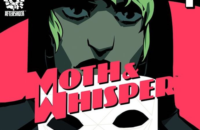Moth & Whisper #1 (Review)