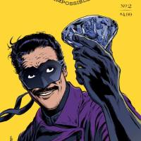 Wolverton #2 (Review)