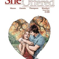 The Love She Offered #1-3 (review)