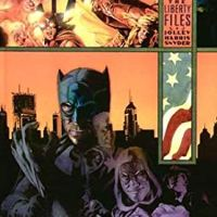 JSA: The Liberty Files - Revisited 20 Years Later