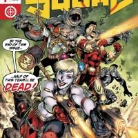 Suicide Squad #1-2 (review)