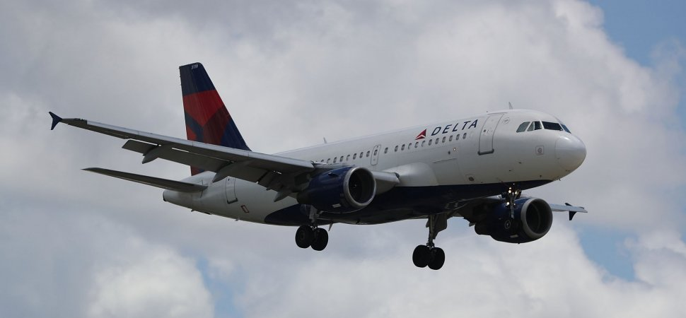 With 1 Brilliant Move, Delta Air Lines Just Showed the Secret to Turning Good Deeds Into Great Business
