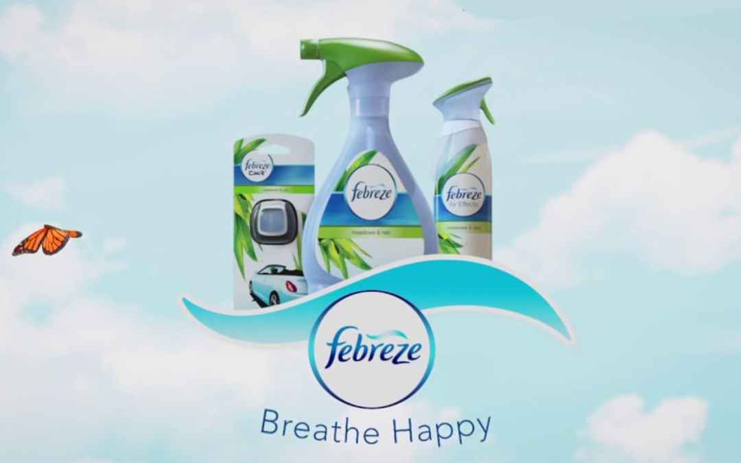 Watch: Ritson on how Febreze used consumer insights to drive marketing effectiveness