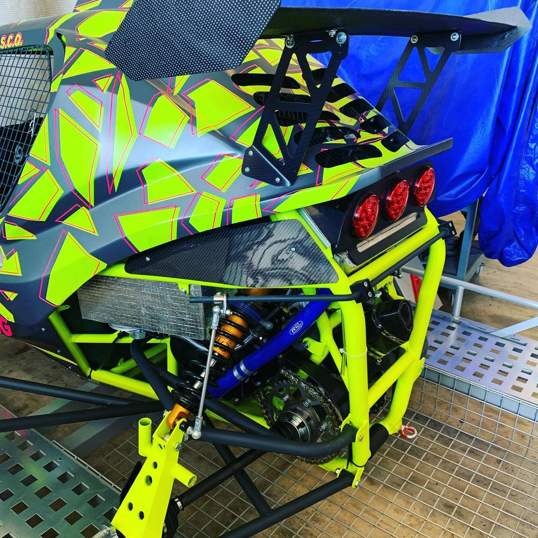 mv racing shocks