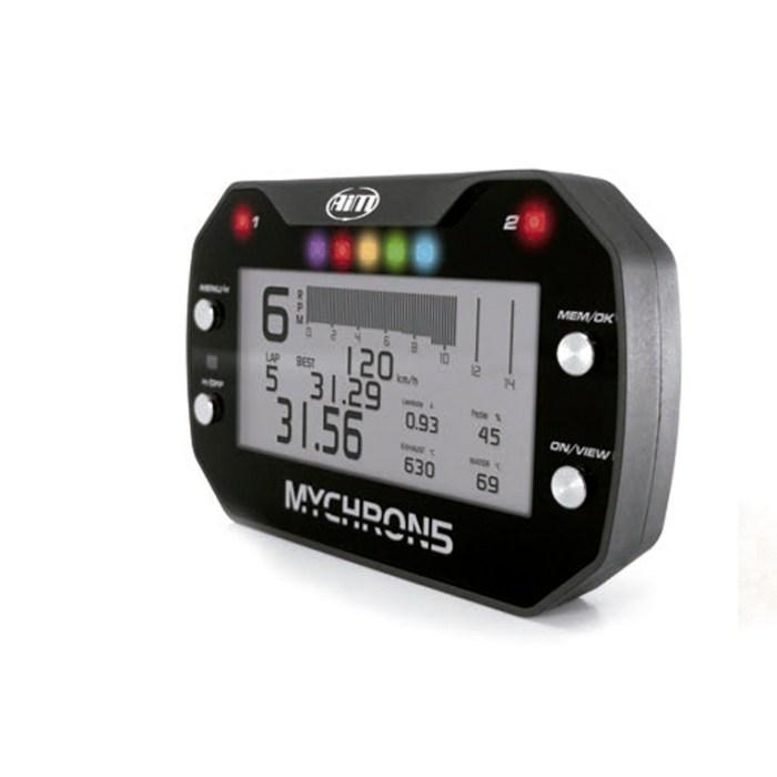 Mychron5s Data Logger KartCross Carcross