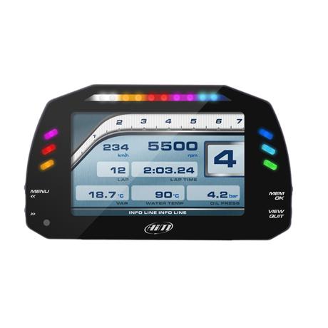 data logger mxs aim shop racing store