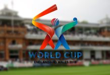 ICC Cricket World Cup 2019 Team