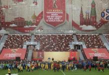 FIFA 2018 World Cup Final Tickets