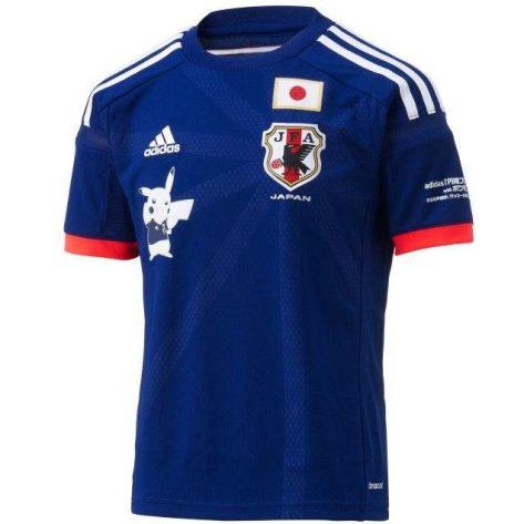 Japan Team Jersey