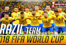 2018 Fifa World cup Schedule in Brazil Time BEST