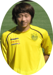 Lee Yong-jae is a South Korean footballer who plays for the Japanese club Fagiano Okayama in J2 League.