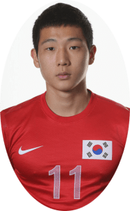 Nam Tae-hee is a South Korean footballer currently playing for Qatari side Al-Duhail. He is a versatile midfielder and can play as attacking midfielder or central midfielder.