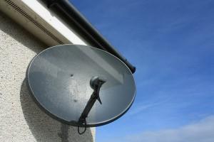 Satellite Tv 01