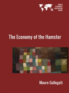 Cover of The Economy of the Hamster