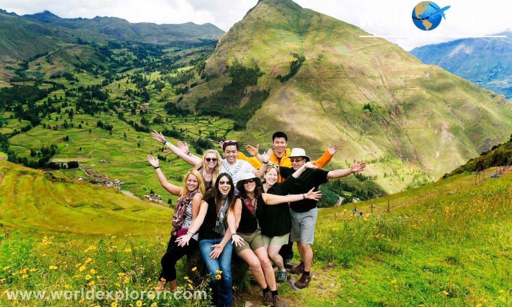 Reserve ahora su excursión en Machu Picchu y los mejores paquetes turísticos del Valle Sagrado con Mundo Mapi. Busca nuestros mejores destinos y descubre todos los paquetes turísticos a Machu Picchu.