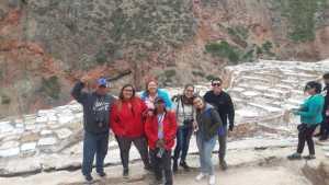 El tour valle sagrado vip 01 Dia le permitará aprovechar al máximo su tiempo y asi poder hacer un recorrido de todo el valle sagrado de los incas en un solo día.