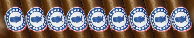 Cigar with Bands Header