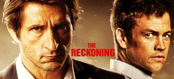 The Reckoning (2014)