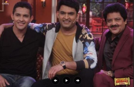 Comedy Nights With Kapil 6th September (2014)