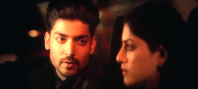 Khamoshiyan (2015) Hindi Movie