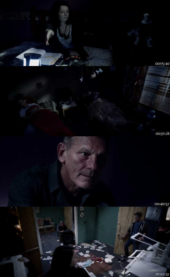 The Dead Room 20151