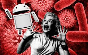 Android malware still dominates security concerns