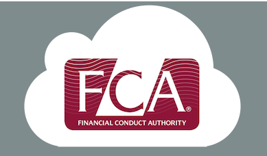 FCA allows Cloud for Financial Services