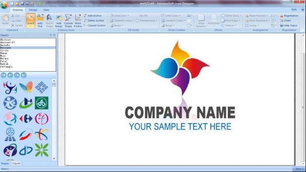 EximiousSoft Logo Designer Pro 3.88 crack download