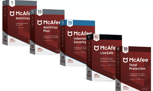 McAfee Endpoint Security 10.5 free download