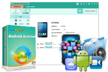 Coolmuster Android Assistant 4.1.23