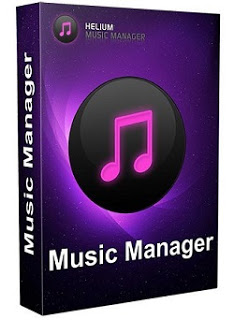 Helium Music Manager 13.0 Build 14923 Premium free download
