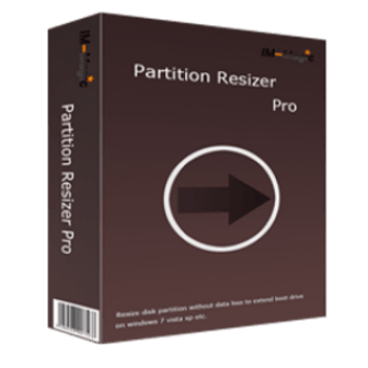 IM-Magic Partition Resizer 3.4.0